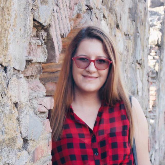 Bianca Moraru